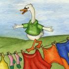 Čiščenje in pranje tekstila
