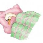 Čiščenje posteljnine
